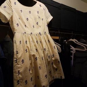 Broadway & Broome dress